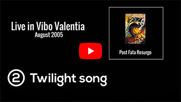 miniatura Youtube video - Smoke gets in your eyes - Twilight song