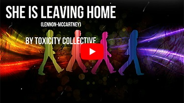 miniatura Youtube video - She is leaving home
