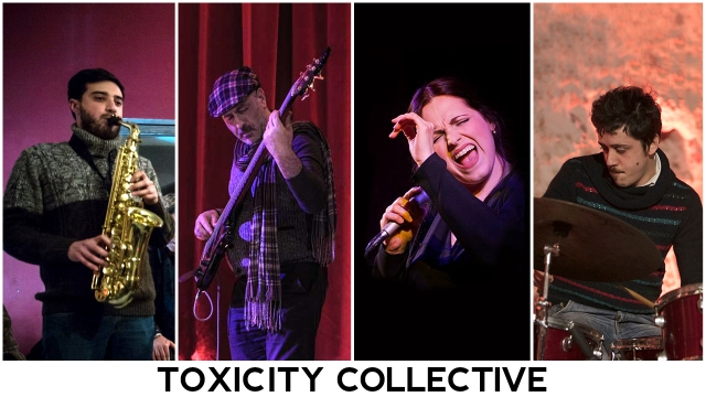 Toxicity Collective